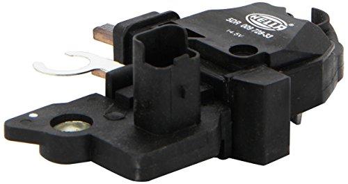 Hella 5DR 009 728-331 Generatorregelaar, nominale spanning: 12V