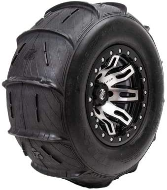 Sand Lite Rear Tire 28x12-14 12 Paddle FORC BRUTE New sales Kawasaki Trust for