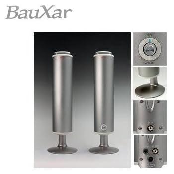 BauXar ボザール Jupity301 ジュピティ301 アンプ内蔵タワー型タイムドメイン・スピーカー