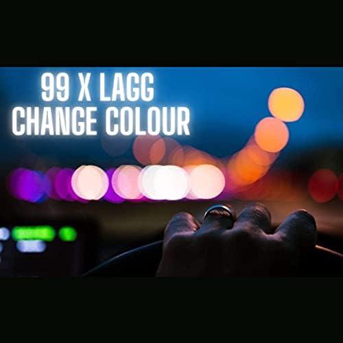99 feat. Lag