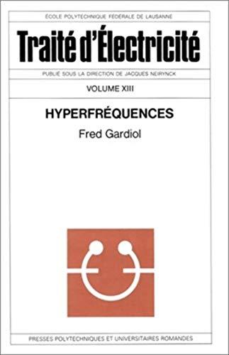Hyperfréquences