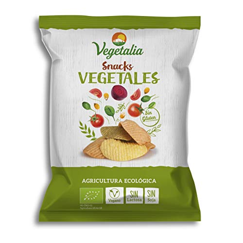 Vegetalia, Aperitivo vegetal  - 20 de 45 gr. (Total 900 gr.)