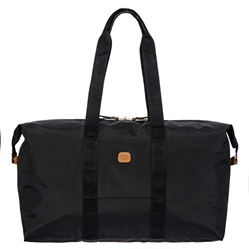 X-Bag 2-in-1 Medium Holdall, One SizeBlack