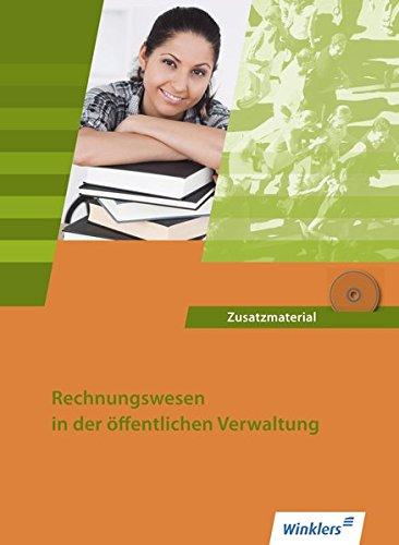 Ausbildung in der öffentlichen Verwaltung / Recht und Wirtschaft / Rechnungswesen: Ausbildung in der öffentlichen Verwaltung: Rechnungswesen: Schülerband