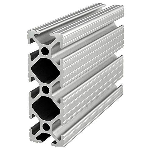 80/20 Inc, 1030, 10 Series, 1' x 3' Extrusion x 48'