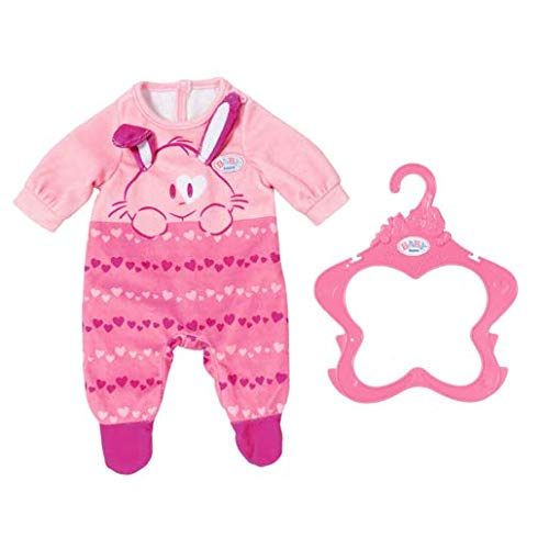 BABY Born Zapf – 824566 Strampler – Rosa
