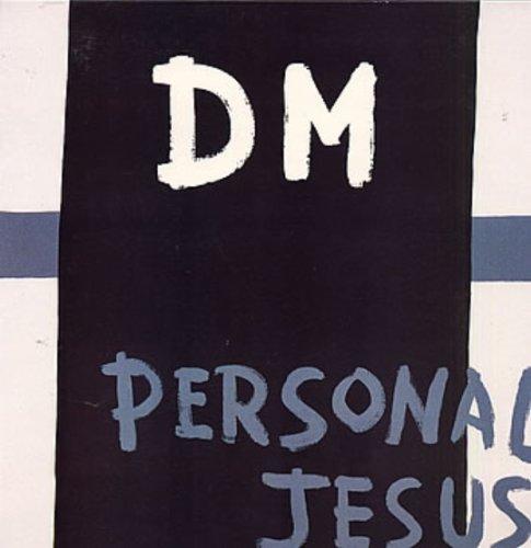 Depeche Mode - Personal Jesus - Mute - INT 126.917, Mute - L