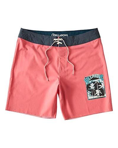 pink micro shorts - 5
