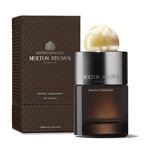 MOLTON BROWN(モルトンブラウン) オレンジ&ベルガモット コレクション O&B オードパルファン 100ml