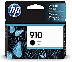 HP 910   Ink Cartridge   Black   Works with HP OfficeJet 8000 Series   3YL61AN