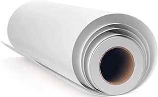 100% Silk Habotai 10mm Inkjet Fabric Sample Roll (42