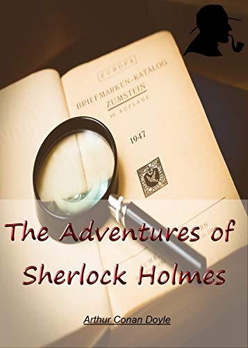 The Adventures of Sherlock Holmes (English Edition)