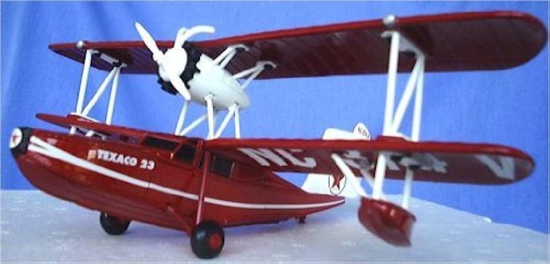 descuento online Texaco Wings of Texaco Texaco Texaco The Duck 1936 Keystone-Loening Commuter by Ertl Collectibles  100% precio garantizado