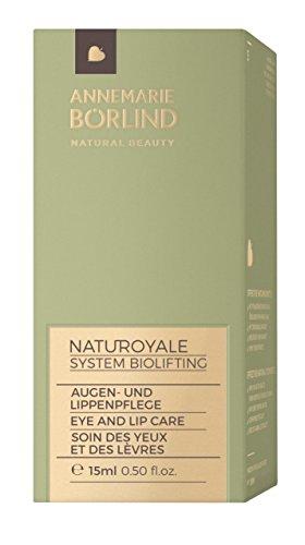 Annemarie Börlind: NatuRoyale Augen- und Lippenpflege (15 ml)