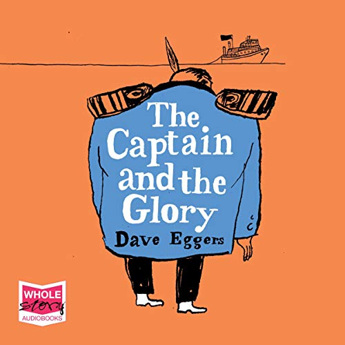 The Captain and the Glory cover art