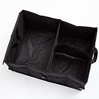 Folding Car Back-Up Storage Box Trunk Bag Container Vehicles Toolbox Multifunctional Organizer Styling Auto Accessories
