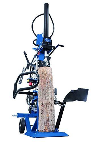 Scheppach 25 T Holzspalter HL2550GM Hydraulikspalter 400V 5100W 110cm Holzlänge