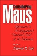 Considering Maus: Approaches to Art Spiegelman's