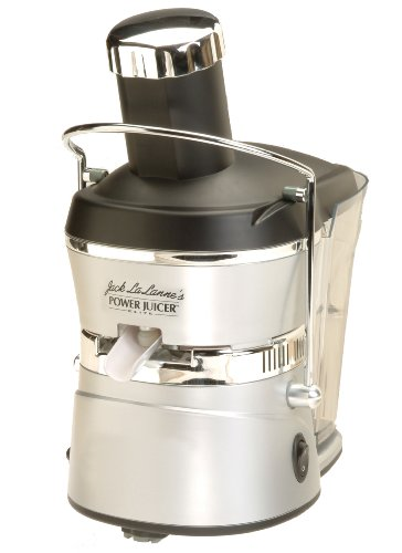 Jack LaLanne Power Juicer Elite