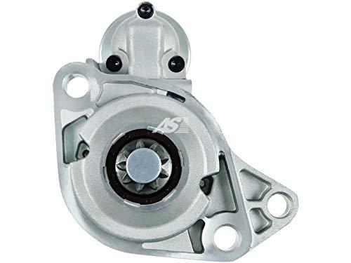 AS-PL S0027 Starter motor/Anlasser