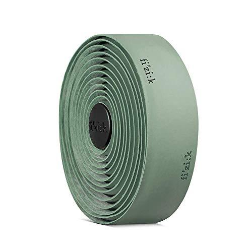 fizik Terra Microtex Bondcush Tacky 3,0mm - Red Lenkerband, Green/Blue, 3mm