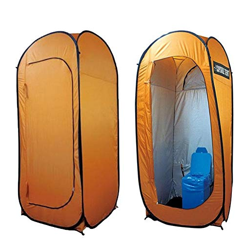 Shower Privacy Toilet Tent, Instant Portable Outdoor Camp Tent Vertical Horizontal Rain Shelter For Camping, Ertical/horizontal Type 30s To Easily Expand The Tent, Pop Up Tent Camping Shower Tent