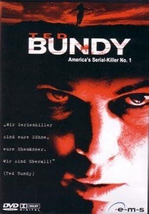 Ted Bundy (uncut) english audio