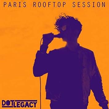 Paris Rooftop Session