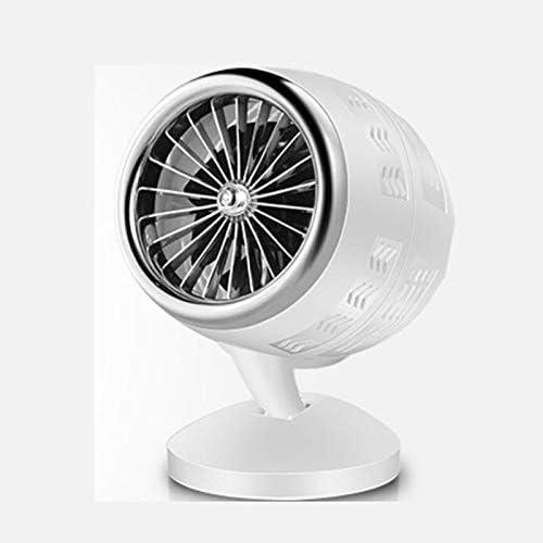 ZYJ Turbo Fan Mini USB Rad Desktop Two-Blade Home San Genuine Diego Mall