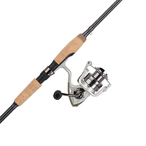 Pflueger Trion Spinning Rod and Reel Combo