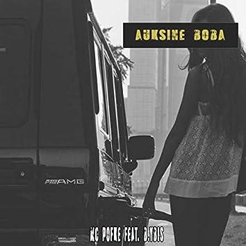 Auksine Boba (feat. Bernardas Ybis)