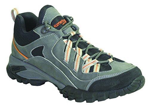 Kenetrek Men's Bridger Ridge Low Non-Waterproof Boot, Size 10