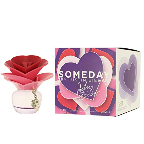 Justin Bieber Someday Eau De Parfum 30 ml (woman)