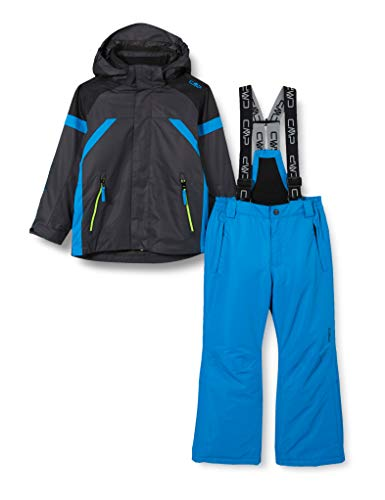 CMP Kinder Ski-Set (Jacke + Hose) S u423