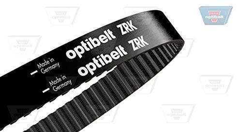 Optibelt-zRK 1165 optibelt zRK courroie de distribution