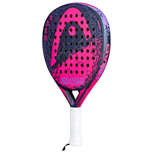 Head Flash 228270, Mujeres, Fucsia Negro, EU