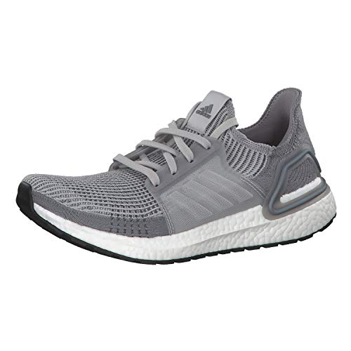 adidas Performance Ultraboost 19 Laufschuhe Herren grau, 9.5 UK - 44 EU - 10 US