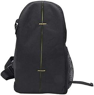 حقائب للكاميرا/الفيديو - حقيبة كاميرا TTKK مقاومة للماء DSLr حقيبة ظهر بحمالة كتف حقيبة لنيكون D3300 D3200 D3100 D7200 D71...