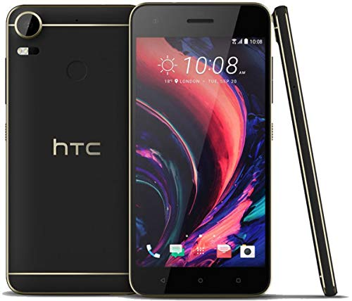 HTC Desire 10 Lifestyle 4G LTE Phone Unlocked 32GB 5.5 inches 3GB RAM (LTE At&T Cricket Europe Asia...