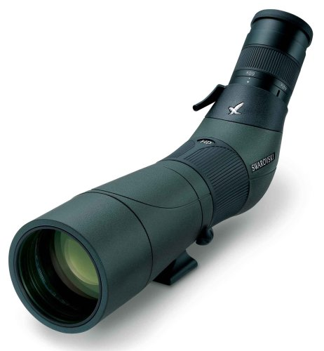 Swarovski Spotting Scope High Definition Glas (Angled w/Eyepiece)