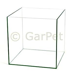 GarPet-Wrfel-Aquarium-30x30x30-35x35x35-40x40x40-Becken-Glasbecken-30-35-40