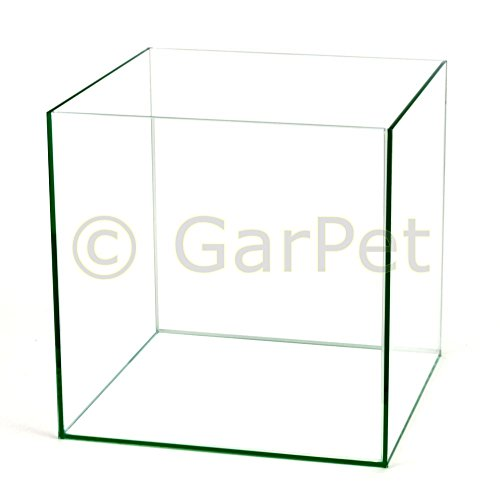 GarPet-Wrfel-Aquarium-30x30x30-35x35x35-40x40x40-Becken-Glasbecken-30-35-40