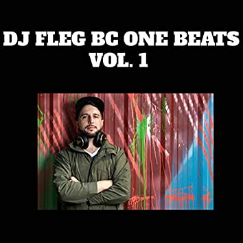 Bc One Beats, Vol. 1