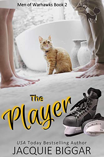 The Player (Men of WarHawks Series Book 2)