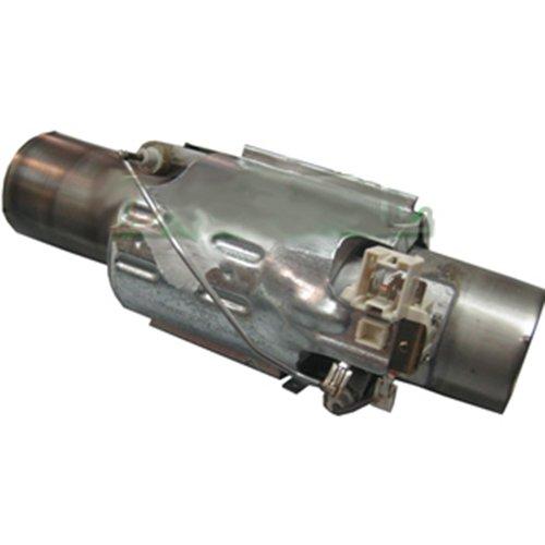 Easyricambi Calefactor pasante lavavajillas C00074000 Ariston Indesit 1800 W 45 cm – HTR151ID