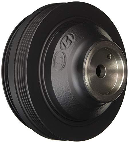 Genuine Kia 23124-39802 Crankshaft Damper Pulley