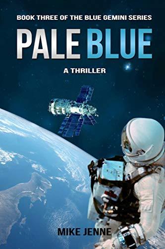 Pale Blue: A Thriller (Blue Gemini)