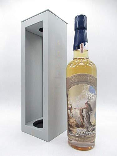 ミズ&レジェンズ 1 バルブレア シングルモルトウイスキー (コンパスボックス) 46度 700ml