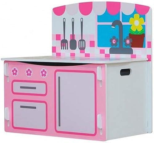 Enfantsaw Playbox de Cuisine