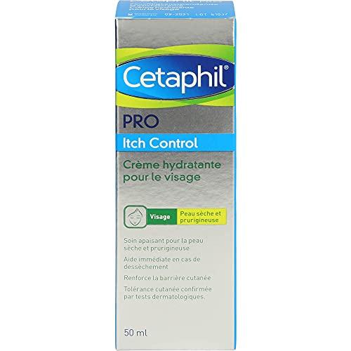 CETAPHIL Pro Itch Control Gesichtscreme, 50 ml